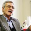 هجرت مردی که نگران ایران بود