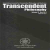 Transcendent Philosophy Journal