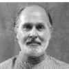 شیخ صفی الدین اردبیلی در گفت و گو با پروفسور سید حسین نصر، استاد مطالعات اسلامی دانشگاه جرج واشنگتن