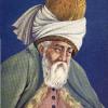 سخنرانی دکتر سید سلمان صفوی با عنوان سماع سمانتیک در مثنوی مولوی در بنیاد شمس تبریزی برگزار می شود