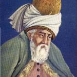 مولانا و شمس دو ستاره کم نظیر فرهنگ اسلامی