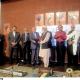 با حضور وزیر فرهنگ ایالت پنجاب پاکستان  نشان درجه یک هنری اکو به خوشنویسان ایران و پاکستان اهدا شد