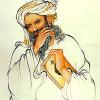تاثیر پذیری سهروردی از قرآن
