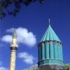 گفت و گو با دکتر سید سلمان صفوی:سیر دیالکتیکی شعر مولانا بر اساس عرفان است