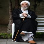 تعزیت رحلت عالم ربانی حضرت آیت الله حاج شیخ عزیزالله خوشوقت
