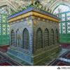 آستان مقدس امامزاده موسی مبرقع(ع)  مکان خلوت اهل دل