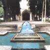 """""""خانه و باغ"""" در معماری اسلامی"""
