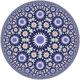 تحلیل ابعاد عرفانی، فلسفی و قرآنی هنر و فرهنگ اسلامی- ایرانی در مسکو