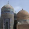 گزارشی از نخستین همایش بین المللی شیخ العارفین سید صفی الدین اردبیلی