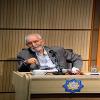 اعطای جایزه ادبی و تاریخی بنیاد موقوفات دکتر محمود افشار به دکتر محمد علی موحد
