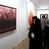 نمایشگاه خوشنویسی و نقاشیخط ˝ربنا˝ در باغ موزه هنر ایرانی