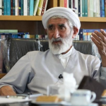 پیام دکتر صفوی به مناسبت درگذشت آیت الله دکتر  احمداحمدی